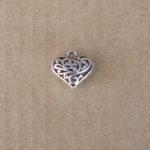 Small heart Locket 20 x 20mm