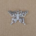 Butterfly 65 x 45mm
