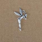 Tinkerbell fairy 30 x 50mm